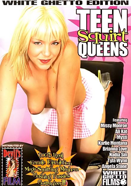 Teen Squirt Queens