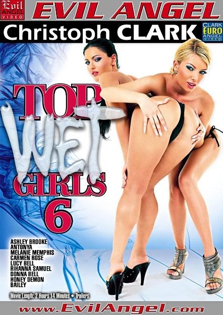Top Wet Girls #06