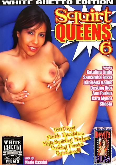 Squirt Queens #06