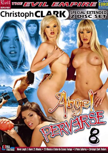 Angel Perverse #08