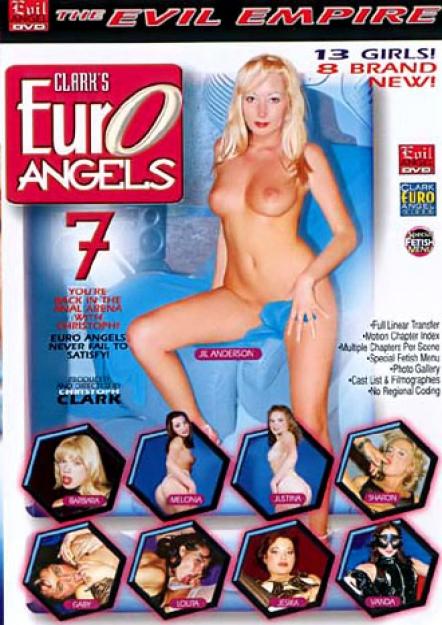 Euro Angels #07