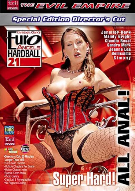 Euro Angels Hardball #21 - Super Hard