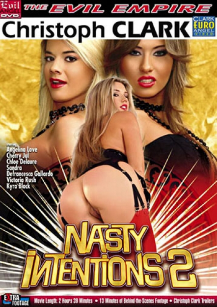 Nasty Intentions #02