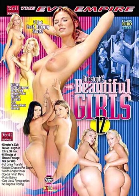 Christoph's Beautiful Girls #12