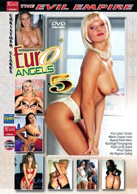 Euro Angels #05