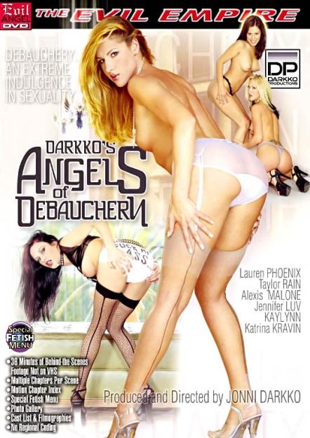 Angels Of Debauchery #01