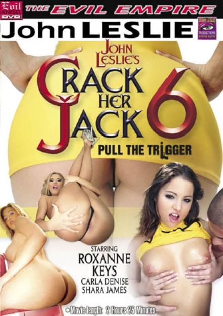 Crack Her Jack #06