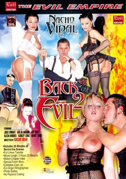 Back 2 Evil #01