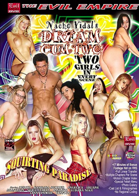 Dream Cum Two