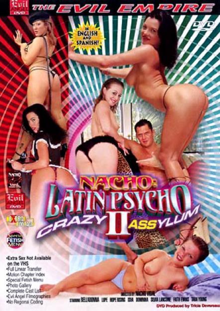 Nacho - Latin Psycho #02