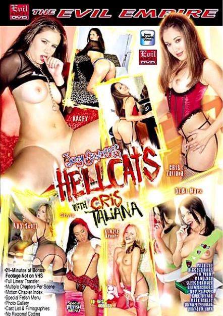Hellcats #01