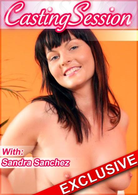 Casting #22 Sandra Sanchez