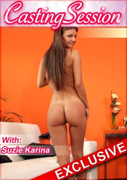 Casting #23 Suzie Karina