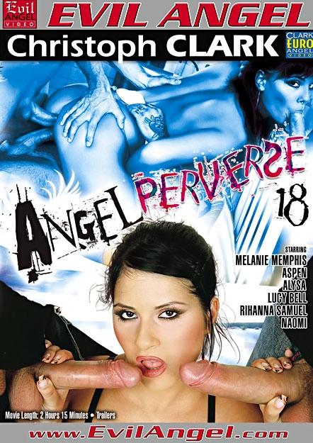 Angel Perverse #18