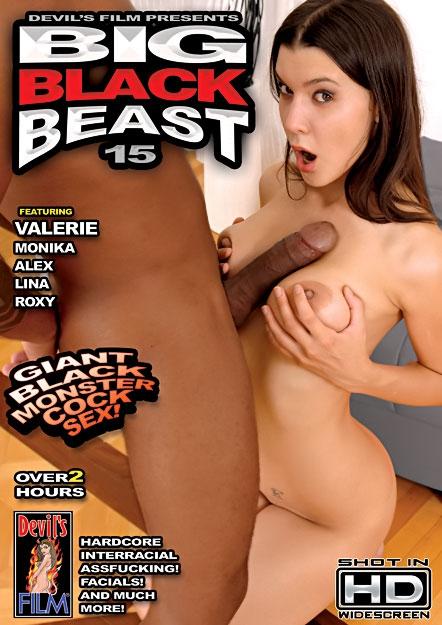 Big Black Beast #15