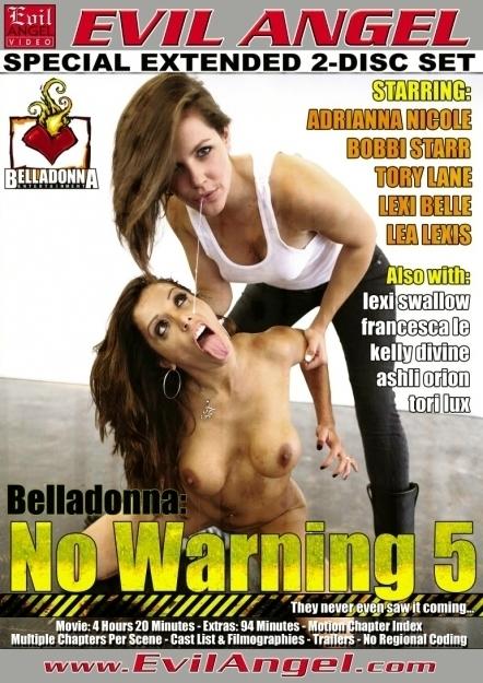 No Warning #05