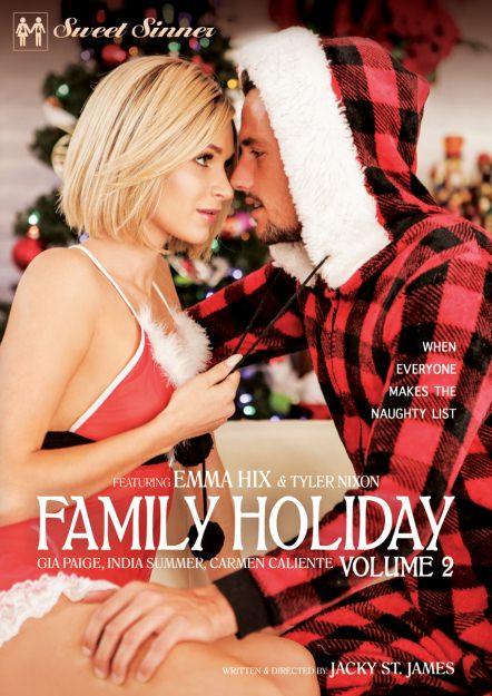 Family Holiday #02