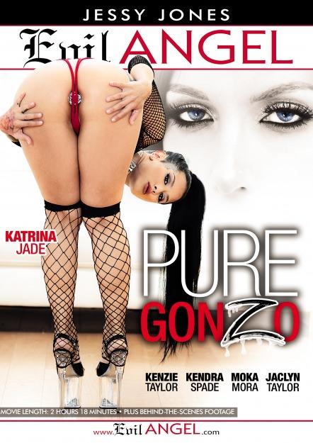 Pure Gonzo