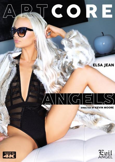 Artcore: Angels