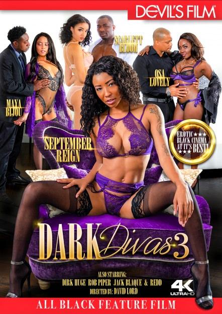 Dark Divas #03