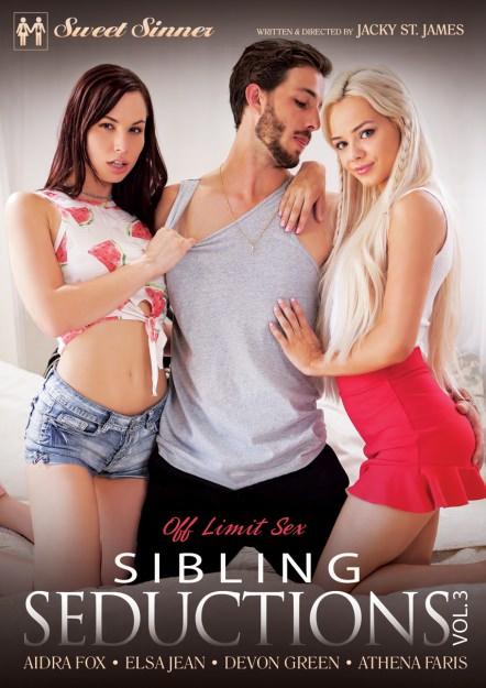 Sibling Seductions #03