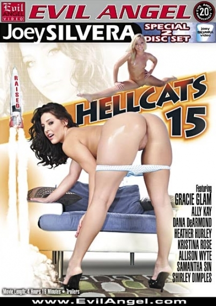 Hellcats #15 Part 2
