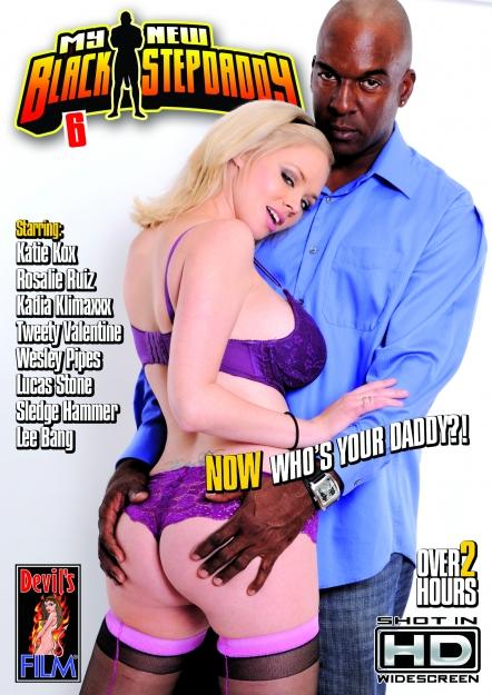 My New Black Stepdaddy #06