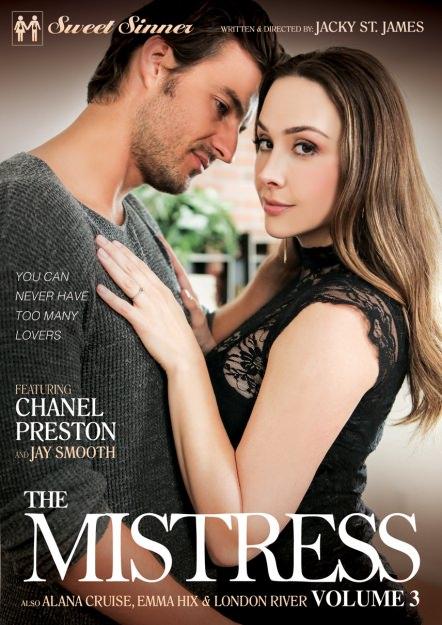 The Mistress #03