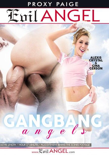 Gangbang Angels