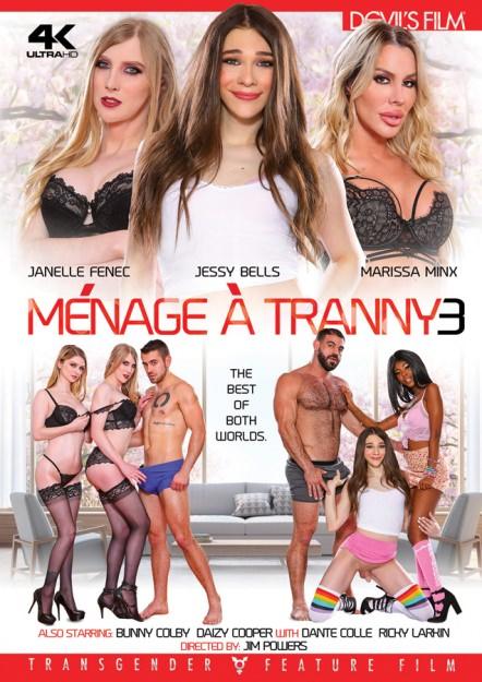Menage A Tranny #03