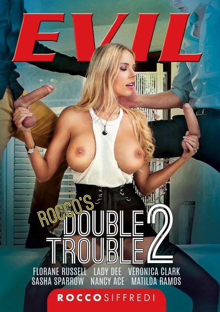 Double Trouble #02 DVD