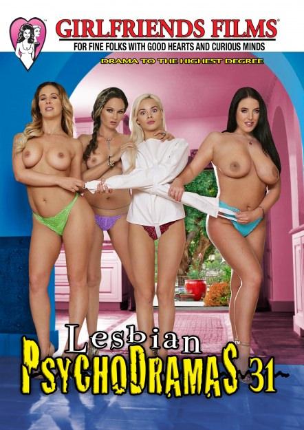 Lesbian PsychoDramas #31
