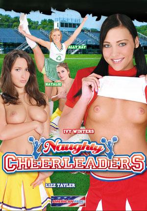 Naughty Cheerleaders
