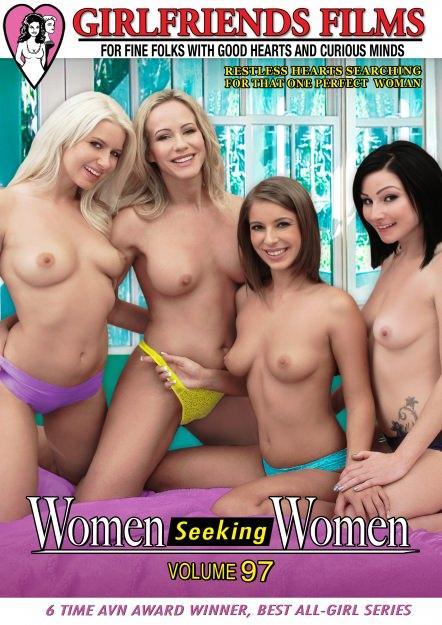 Women Seeking Women #97