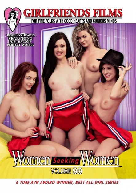 Women Seeking Women #99