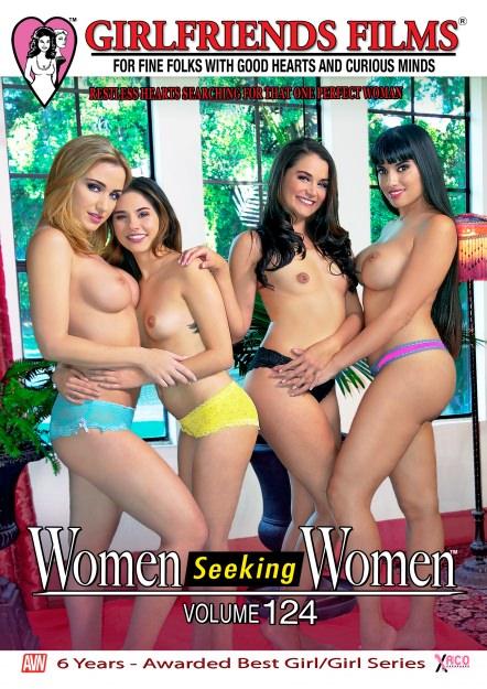 Women Seeking Women #124