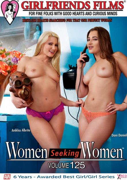 Women Seeking Women #125