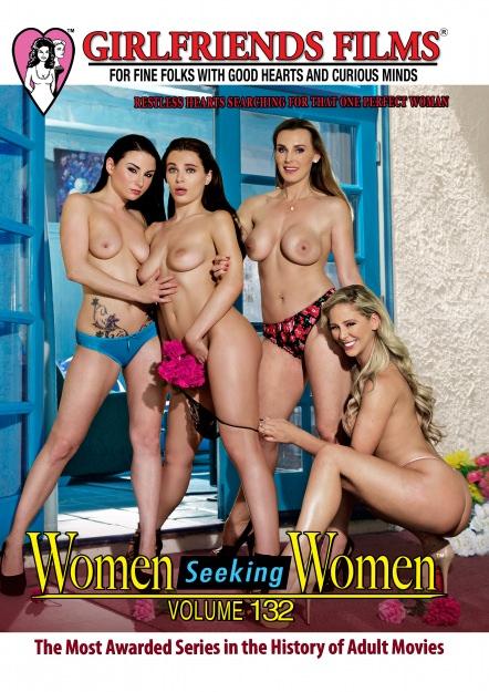 Women Seeking Women #132