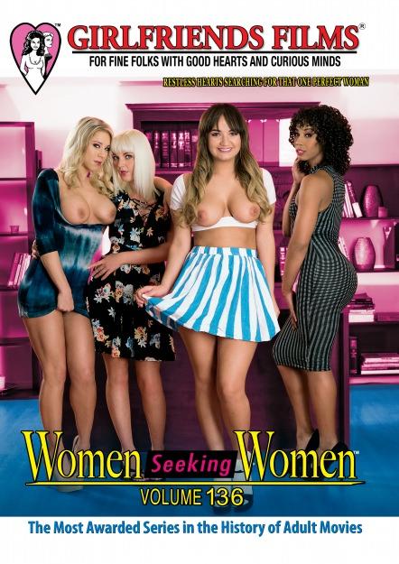 Women Seeking Women #136