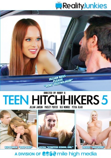 Teen Hitchhikers #05