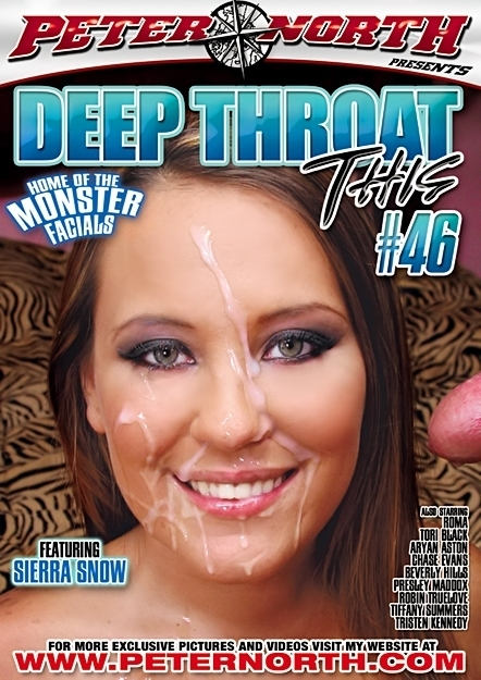 Deep Throat This #46 Part 1
