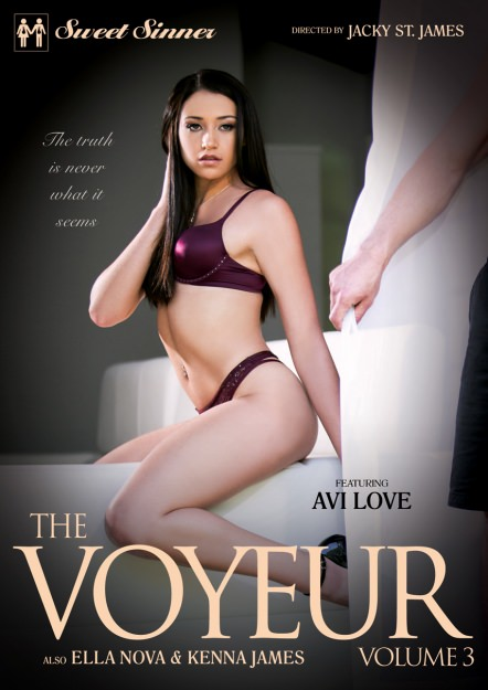 The Voyeur #03