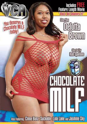 Chocolate Milfs