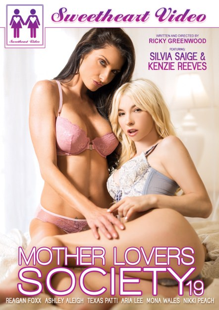 Mother Lovers Society #19