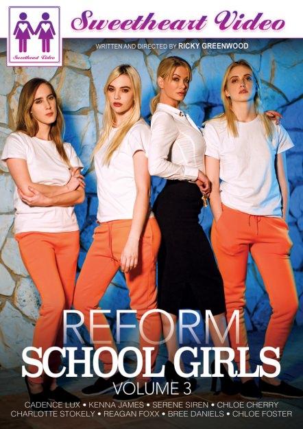 Reform School Girls #03