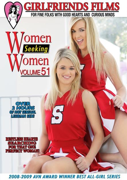 Women Seeking Women #51