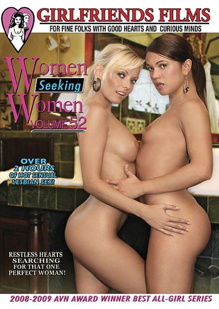 Women Seeking Women #52