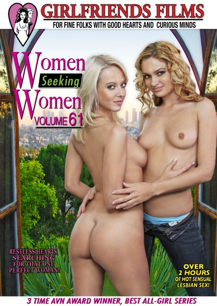 Women Seeking Women #61