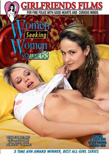 Women Seeking Women #63