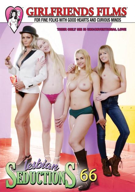 Lesbian Seduction #66